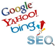 SEO & Search Engine Submission